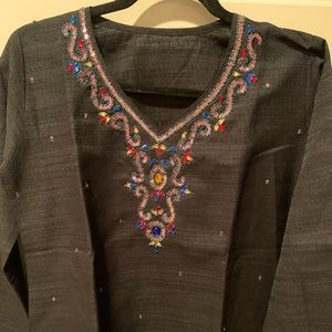 Indian Kurti/ Tunic/ Top